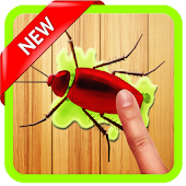 Ant & Cockroach Smasher FREE