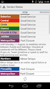 London Transport Pro screenshot 6