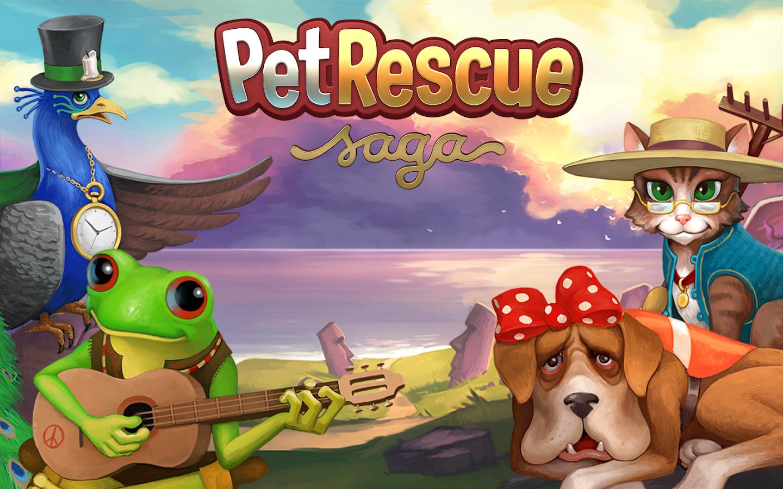 Pet Rescue Saga Proğramsız Altın Hilesi | Facebook Oyun Hileleri