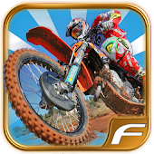 Trial Extreme - Dirt Bike Race