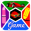 Cool Game Quiz mobile app icon