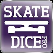 Skate Dice Pro