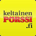KeltainenPörssi.fi logo