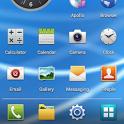 FREE CM AOKP TouchWiz 4.5 icon