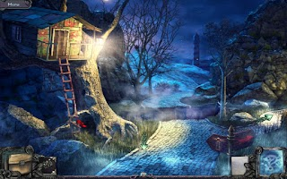 Screenshot of Twisted Lands: Insomniac