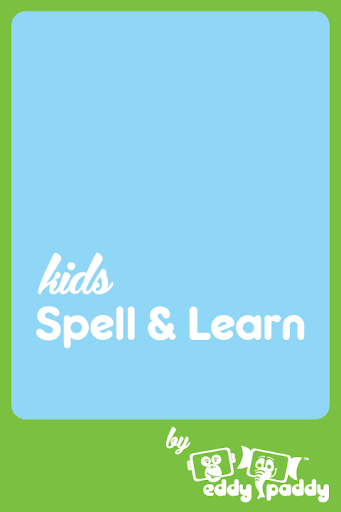 Kids Spell Learn Animals