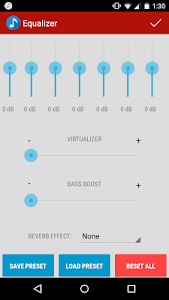 Music Player - InPlace v1.0.1