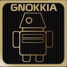 GO Locker My Gold Theme icon