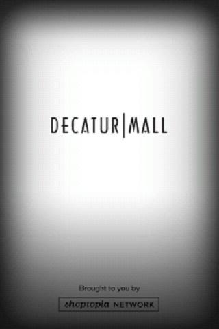 Decatur Mall