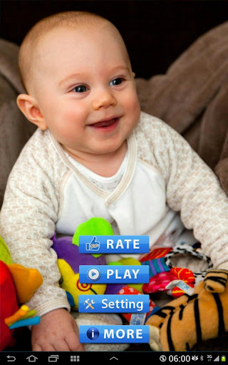 Cute Baby game