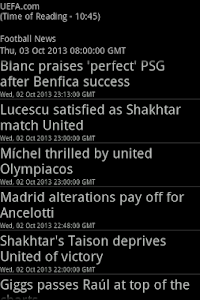 The Champions News screenshot 3