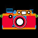 Vintage Photo Editor icon
