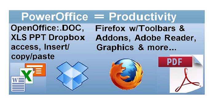 Power Office Suite + Dropbox v2 3 Apk Download Free