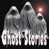 Ghost Stories – AudioEbook