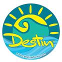 Destin icon