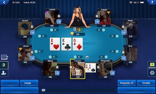 Poker Magyarország