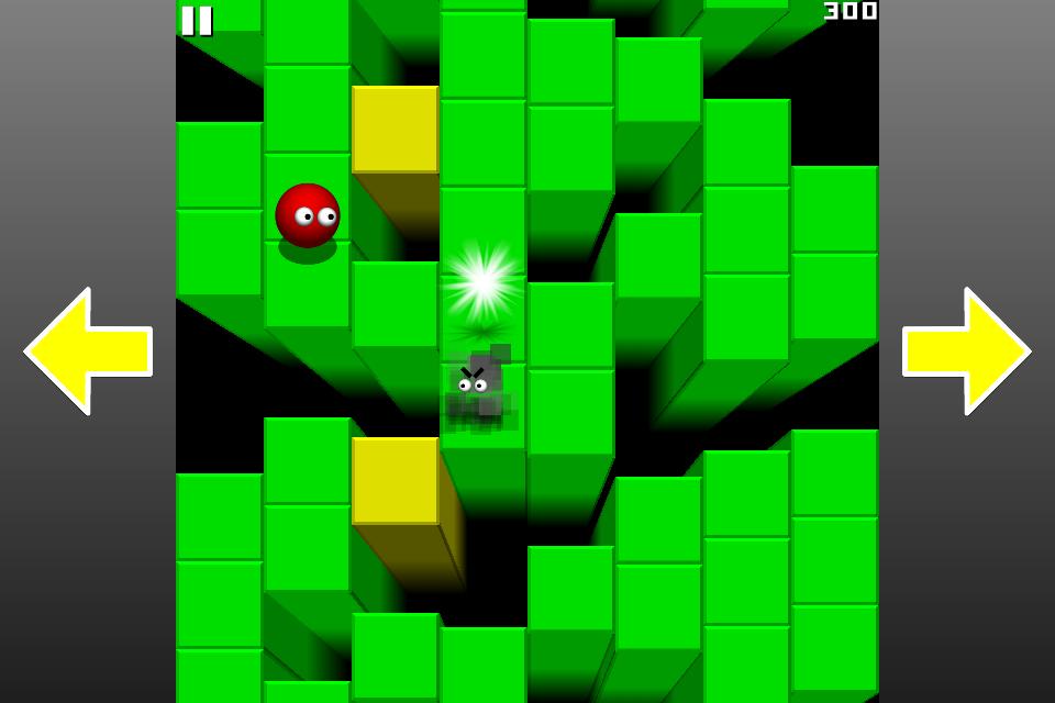 Nimble Spark - screenshot