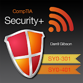 CompTIA Security+ 301 & 401