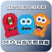 Little Cute Monsters Free