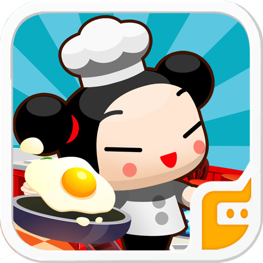Pucca n' Friend game (apk) free download for Android/PC/Windows