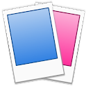 Flippr for Flickr icon