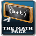 TheMathPage logo