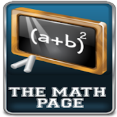 TheMathPage