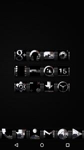 Krome - Icon Pack v3.2.4.1