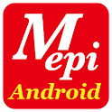 MEDICEO-epi for Android logo