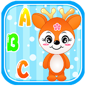 Child Learn ABC Alphabet