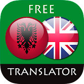 Albanian - English Translator