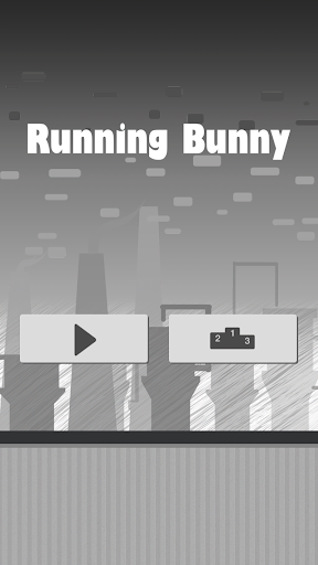 小黑兔快跑