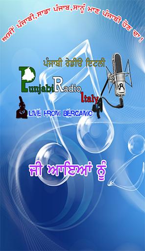 Punjabi Radio Italy