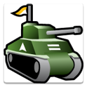 3366 Tank Battle - Lite icon