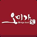 경북특산물,오미가빵