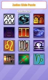 Lastest Frozen Fun Zodiac Slide Puzzle APK