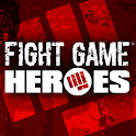 Fight Game: Heroes logo