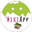 WikiApp - Wikipedia's app icon