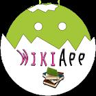 WikiApp - Wikipedia's app icon