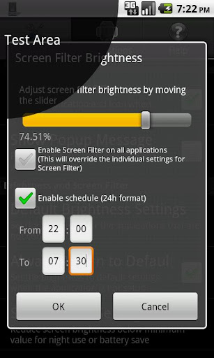 Total Screen Control v2.4.3