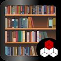 Zitate und Sprüche Bibliothek icon