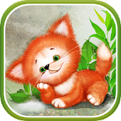 Foxy Cute Live Wallpaper