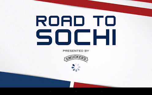 2014 Team USA Road to Sochi - screenshot thumbnail