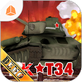 Battle Killer T34 3D DEMO
