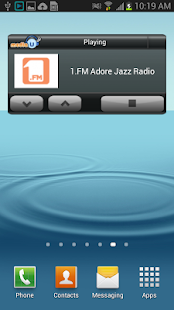 mediaU Radio - screenshot thumbnail
