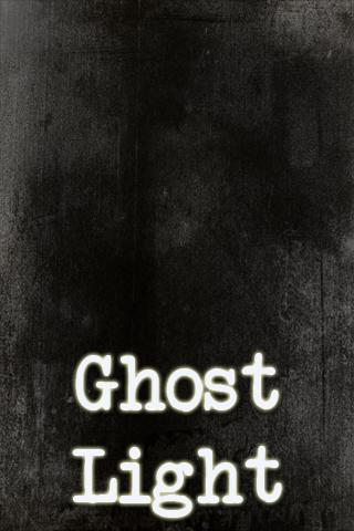 Ghost Light SPIRIT DETECTOR- screenshot
