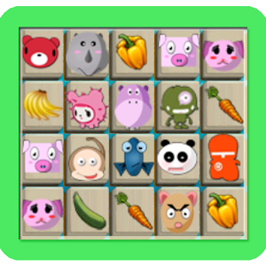 Animal Cute Onet for PC and MAC