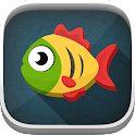 Guess what? Fish icon