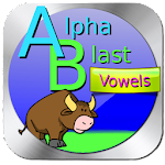 Alpha Blast Vowels Kid Phonics