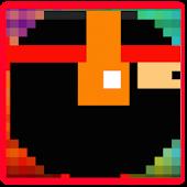 Endless Pixels